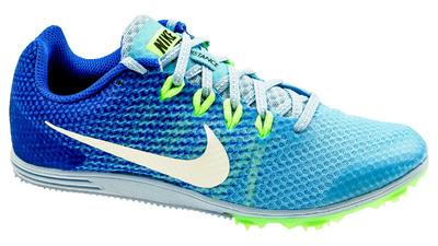 Nike Zoom Rival D 9 bluecap/white/hyper cobalt