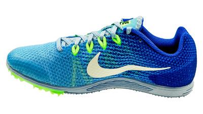 Nike Zoom Rival D9 bluecap/white/hyper cobalt [unisex]