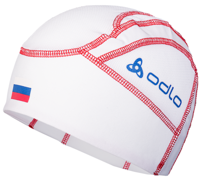Odlo Hat Race Light 791920 - Rusland