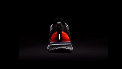Nike Odyssey React gunsmoke/black-twilight pulse