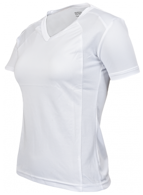 Woman T-shirt white