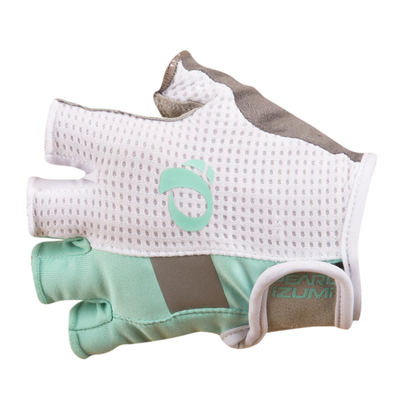Pearl Izumi Elite Gel Gloves Green Women