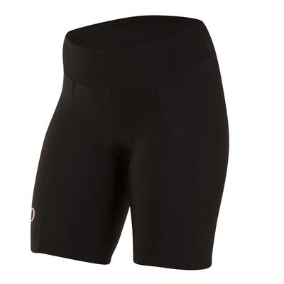 Quest Short Zwart Dames