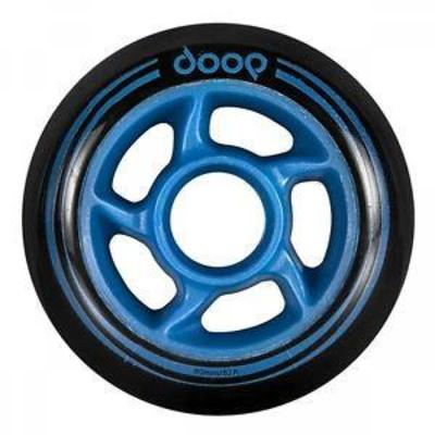 Powerslide Doop wheels 80