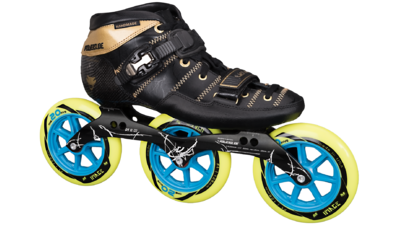 Powerslide Venom met Vi 125mm