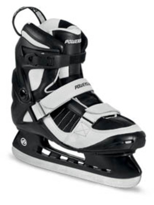 Powerslide Hockey Ice Skate