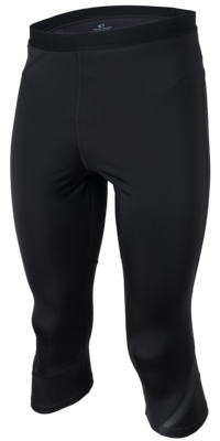 Flash 3/4 Tight Zwart Men