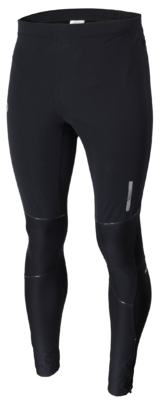 Pearl Izumi Pursuit Softshell Tight Black
