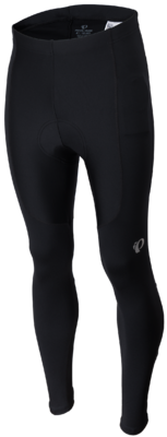 Fietsbroek Select Thermal Cyc Zwart