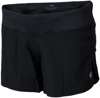 Fly Short Woman Black
