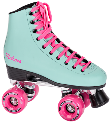 Playlife Melrose Deluxe Quad Turquoise