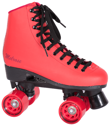 Playlife Melrose Quad Red