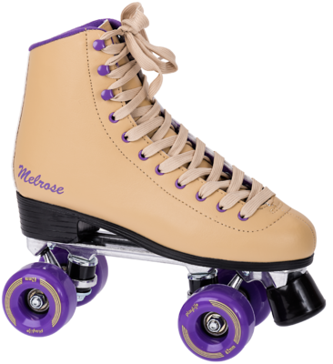 Playlife Melrose Deluxe Quad Ocher