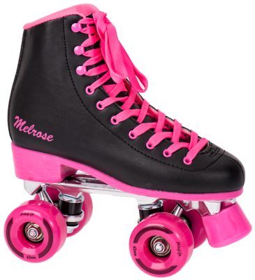 Playlife Melrose Black/Pink