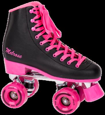 Melrose Black/Pink