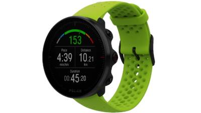 Polar Vantage M Marathon Edition [green]