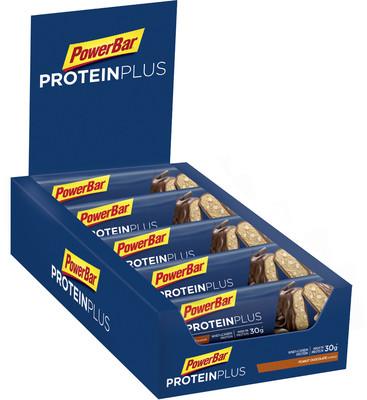 Powerbar protein plus 30%