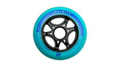 Infinity II 90mm Limited Edition Mint Green/Blue