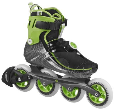 Powerslide Vi 100 Adrenalin men