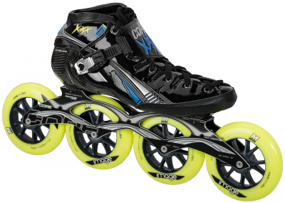 Powerslide Triple X 2014 set