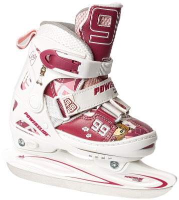 Powerslide Lucy Skate (adjustable)