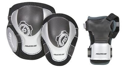 Powerslide Pro Air Protection Set