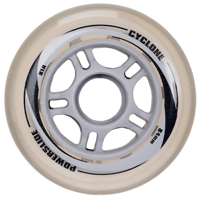 Powerslide Cyclone 84mm