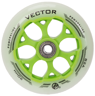 Roue Vector 90mm