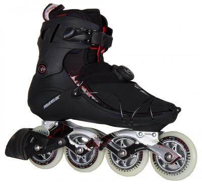 Powerslide Vi Skate 84mm