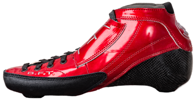 Luigino Strut Limited Edition Rood