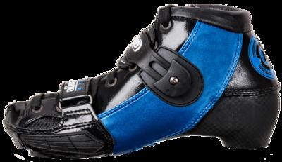 Luigino Kids Mini Challenge schoen blauw (nieuwe voorraad februari 2020)