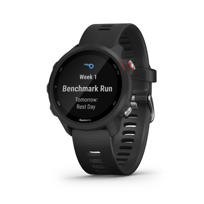 GarminForerunner 245 Music