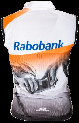 RabobankLiv Windbreaker