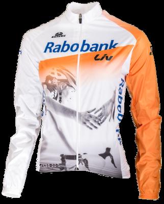 RabobankLiv Rain Jacket