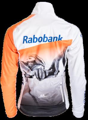 RabobankLiv Winterjack wind- en waterdicht