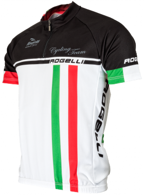 Rogelli Team wielershirt Italia KM