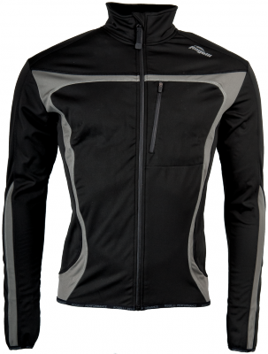 Rogelli Jack Trento Cycling soft shell XA1156