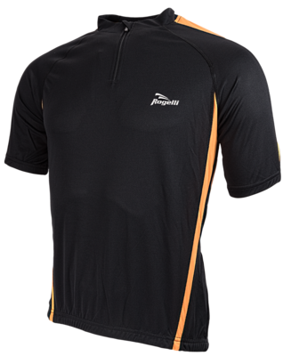 Rogelli Paris Shirt Short Sleeve