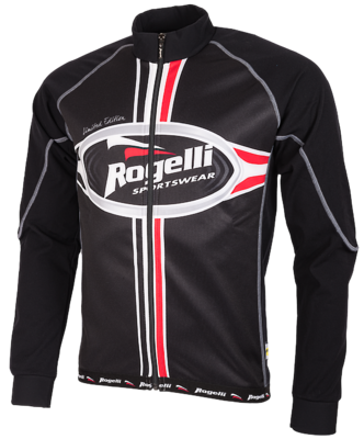 Rogelli Dolomiti WindstopperJack Pro Sports