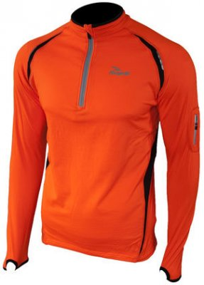 Ridgely Runningtop Heren