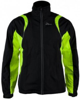 Rogelli Braxton Fluo yellow/black
