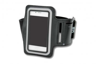 Arm Pocket Smartphone