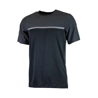 Tennisshirt Grijs
