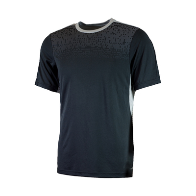 Functioneel Shirt Zwart