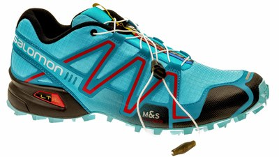 Speedcross 3 W azurin-blue/fog-blue/radiant-red