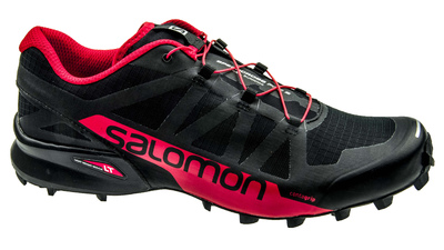 Speedcross PRO 2 black/Barbados cherry/black