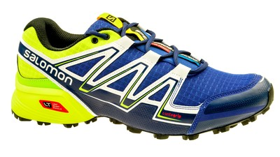 Speedcross Vario Surf the Web / Blue Deptis / Lime Punch