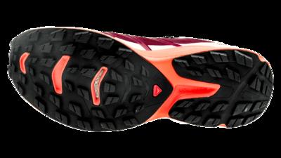 Salomon Wings Pro 3 Beet Red/Nasturium/Coral Almond