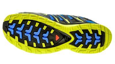 Salomon XA Pro 3D GTX bright blue/slate blue/corona yellow