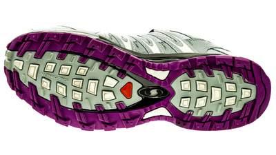 Salomon XA Pro 3D ULTRA GTX light onix/very purple/cane